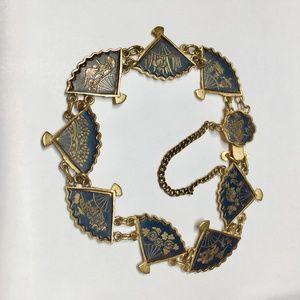 Jewelry - Vintage Ancient-Asian Style Bronze Bracelets